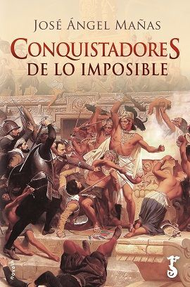 CONQUISTADORES DE LO IMPOSIBLE