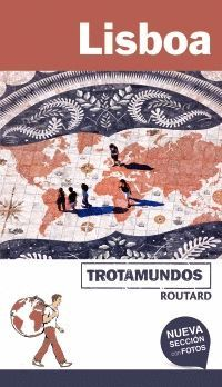 LISBOA GUIA TROTAMUNDOS - ROUTARD