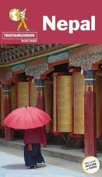 NEPAL, GUIA TROTAMUNDOS ROUTARD