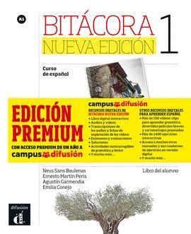 BITÁCORA 1 NUEVA EDICION