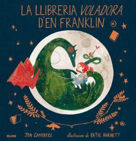 LLIBRERIA VOLADORA D'EN FRANKLIN, LA