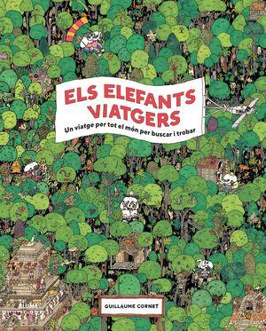 ELEFANTS VIATGERS, ELS