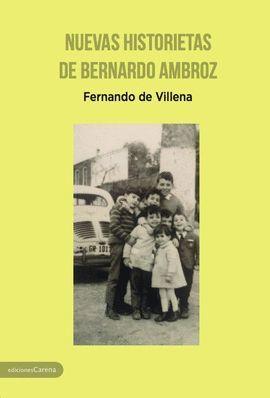 NUEVAS HISTORIETAS DE BERNARDO AMBROZ