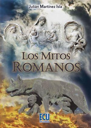 MITOS ROMANOS, LOS