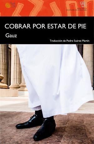 COBRAR POR ESTAR DE PIE