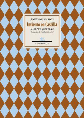 INVIERNO EN CASTILLA Y OTROS POEMAS (EDICION BILINGUE INGLES-CASTELLANO)