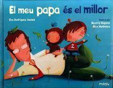 MEU PAPA ES EL MILLOR, EL