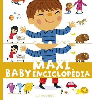 MAXI BABY ENCICLOPÈDIA