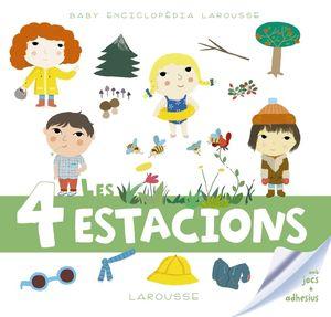 4 ESTACIONS, LES
