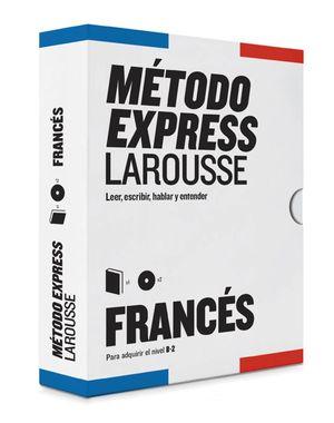 MÉTODO EXPRESS LAROUSSE FRANCÉS