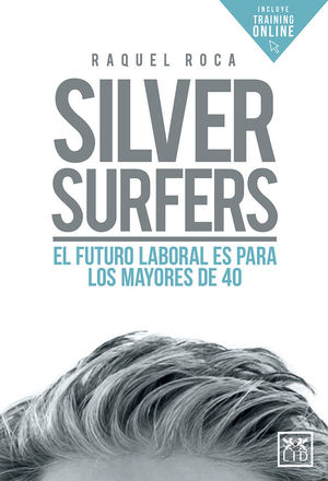 SILVER SURFERS
