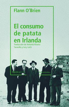 CONSUMO DE PATATA EN IRLANDA, EL
