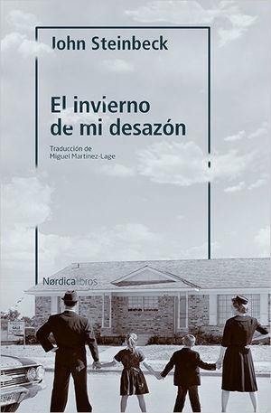 INVIERNO DE MI DESAZÓN, EL