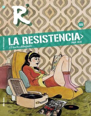 LA RESISTENCIA Nº 9