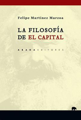 FILOSOFÍA DE