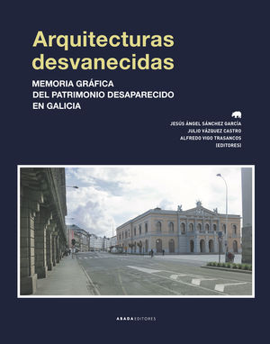 ARQUITECTURAS DESVANECIDAS