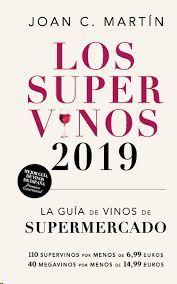 SUPERVINOS 2019, LOS