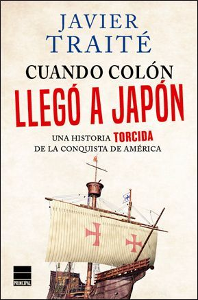 CUANDO COLON LLEGO A JAPON
