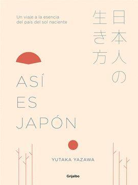 ASÍ ES JAPÓN
