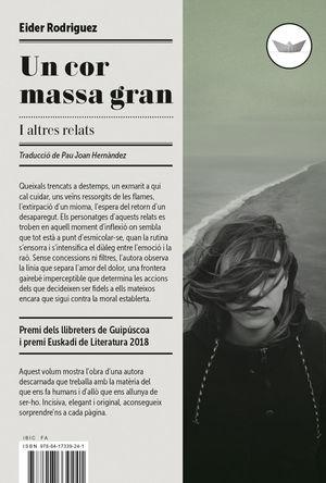 COR MASSA GRAN, UN