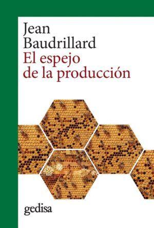 ESPEJO DE LA PRODUCCIÓN, EL