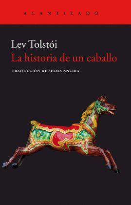 HISTORIA DE UN CABALLO, LA