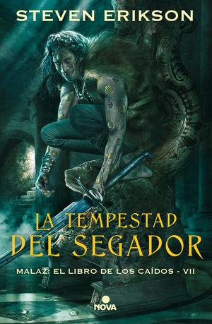 TEMPESTAD DEL SEGADOR, LA
