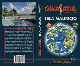 ISLA MAURICIO, GUIA AZUL
