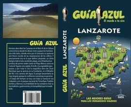 LANZAROTE, GUIA AZUL