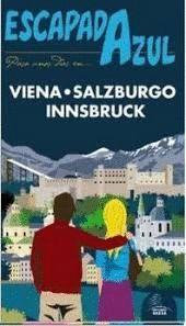 VIENA, SALZBURGO E INNSBRUCK, ESCAPADA AZUL