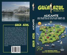 ALICANTE, GUIA AZUL