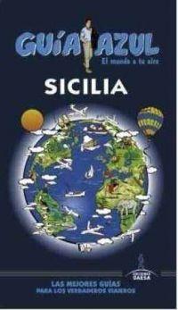 SICILIA. GUIA AZUL