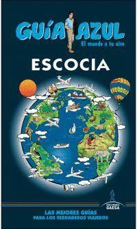 ESCOCIA, GUIA AZUL