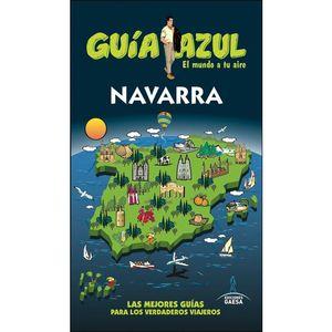NAVARRA, GUIA AZUL