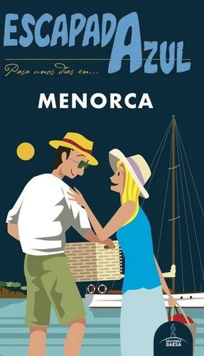 MENORCA, ESCAPADA AZUL
