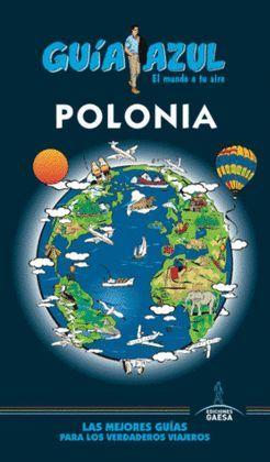 POLONIA, GUIA AZUL