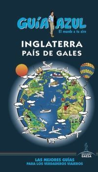INGLATERRA Y PAÍS DE GALES, GUIA AZUL