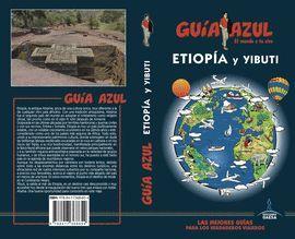 ETIOPÍA Y YIBUTI, GUIA AZUL