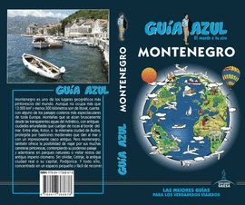 MONTENEGRO, GUIA AZUL