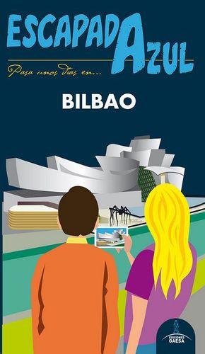 BILBAO, ESCAPADA AZUL