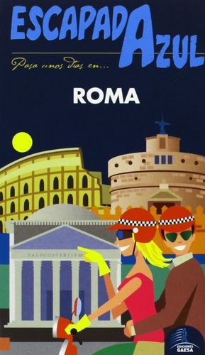 ROMA, ESCAPADA AZUL