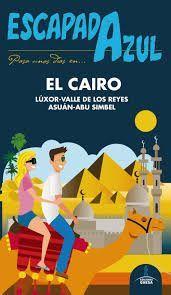 EL CAIRO LÚXOR-VALLE DE LOS REYES-ASUÁN-ABU SIMBEL, ESCAPADA