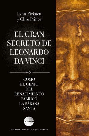 GRAN SECRETO DE LEONARDO DA VINCI, EL
