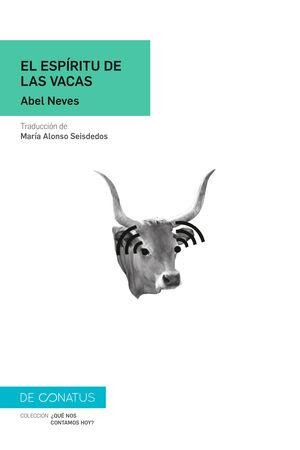 ESPÍRITU DE LAS VACAS, EL