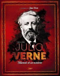 JULIO VERNE. TESTAMENTO DE UN EXCÉNTRICO