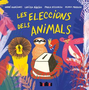 ELECCIONS DELS ANIMALS, LES