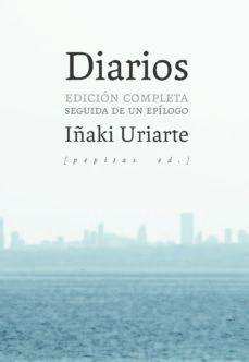 DIARIOS  -  IÑAKI URIARTE