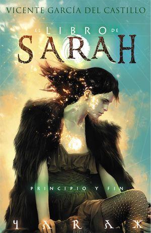 Resultado de imagen de libro de sarah 4