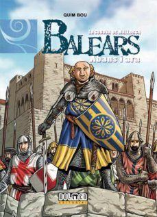BALEARS ABANS I ARA VOL. 08 - LA CORONA DE MALLORCA