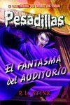 FANTASMA DEL AUDITORIO, EL